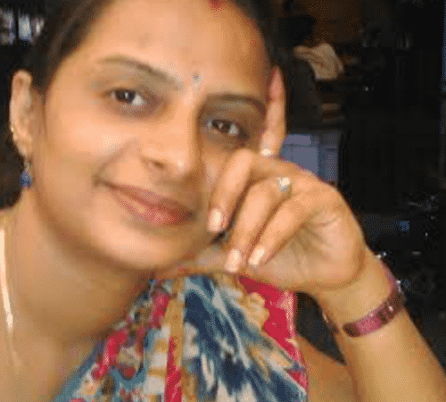 Anitha Soni, a Tutor from Chennai