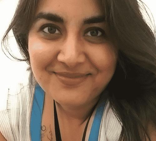 Karishma Gaur, a GMAT Trainer from Delhi