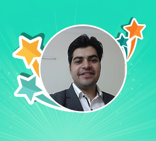 Lokesh Lalwani, Pro of the Month, MS Access Trainer