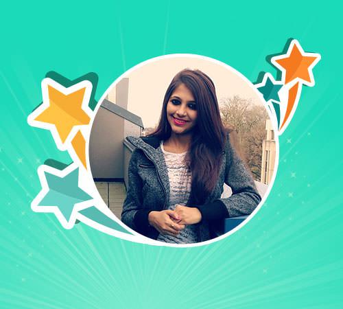 Success story of Shivani Desai, German Language Teacher, Mumbai