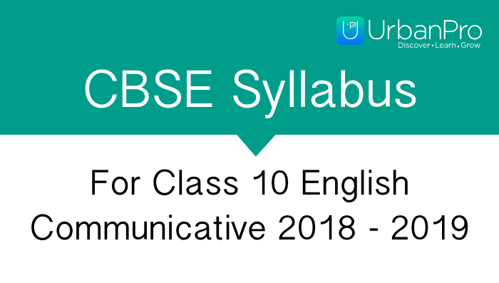 cbse-syllabus-for-class-10-english