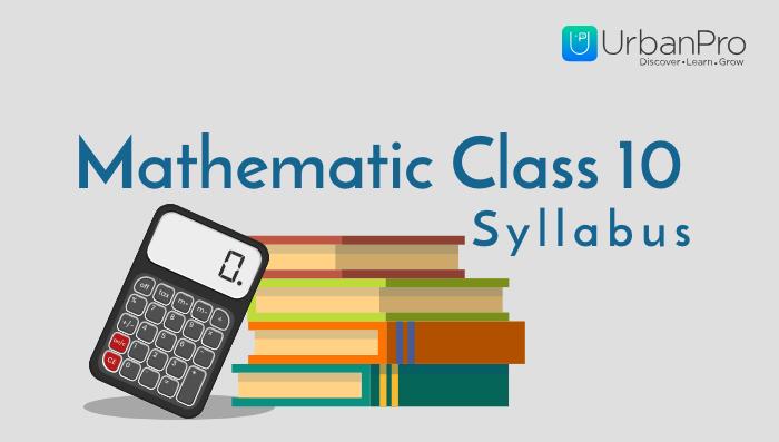 cbse-mathematics-class-10-syllabus