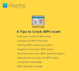 8 Tips to Crack The IBPS Exam