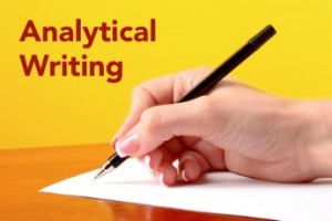 Analytical Writing - urbanpro