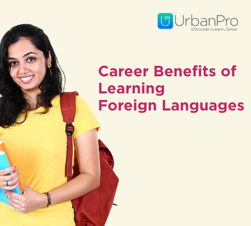 Career Benefits of Learning Foreign Language