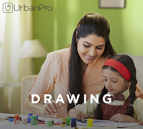 Drawing classes for children