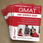 GMAT Advanced Quant 250+ Practice Problems & Bonus Online