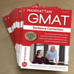 GMAT Sentence Correction (1)
