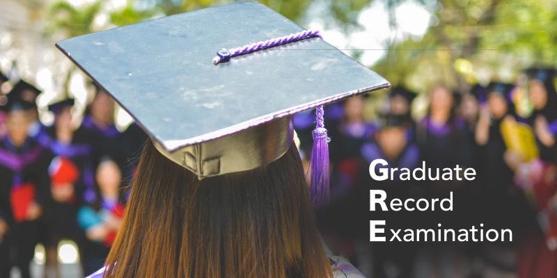 Graduate Record Examination (GRE)- UrbanPro