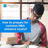 How to prepare for common MBA entrance exams?