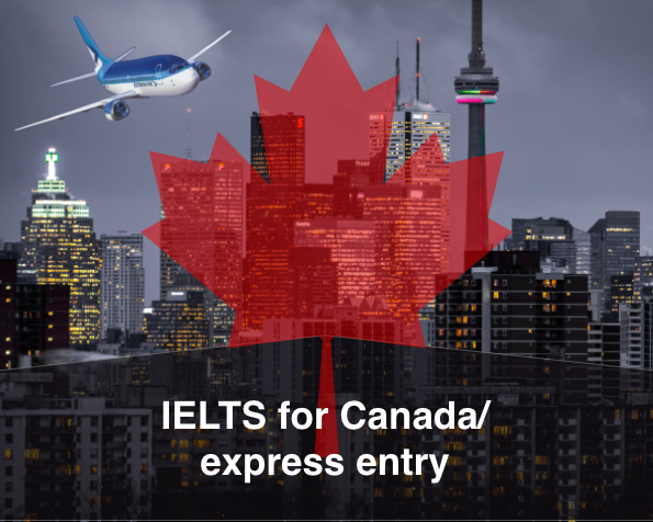 IELTS for Canada-Urbanpro