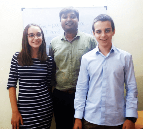 Kamaljith Pro of the month- March 4 week studend500 450 – 1