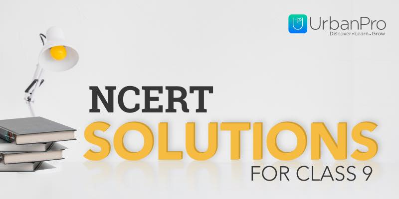 NCERT Class 9 Solutions