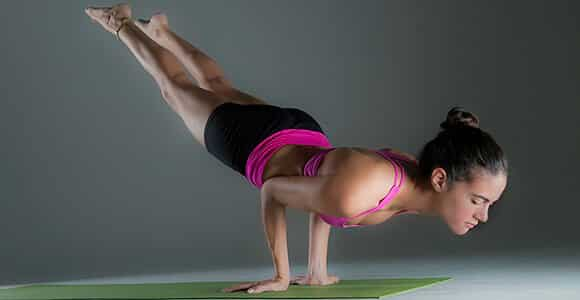 5 Most Difficult Yoga Poses Every Man Should Try