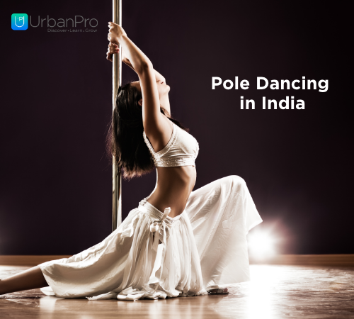 Pole Dancing in India