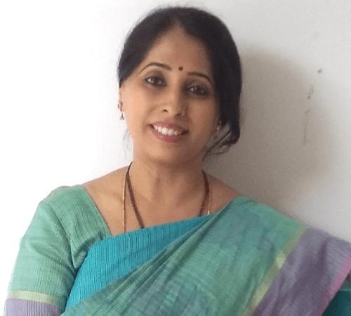 Rashmi BV Pro of the month- JUNE 5 week 500 450 – 1