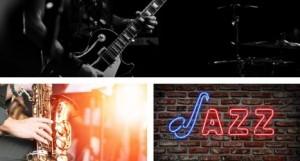Rhythm-and-Blues (R&B)-Rock-Jazz