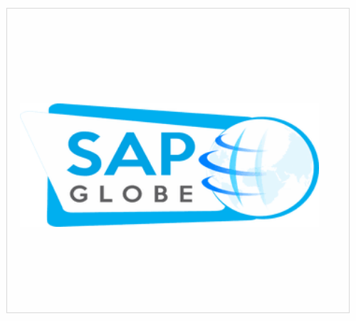 SAP Globe LOGO 500x450