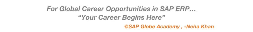 SAP Globe Quote 466x104