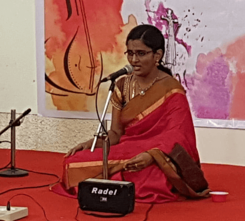 Savitha Pro of the month May 4th week 2019