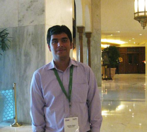 Naveen Kalra, C Language Trainer