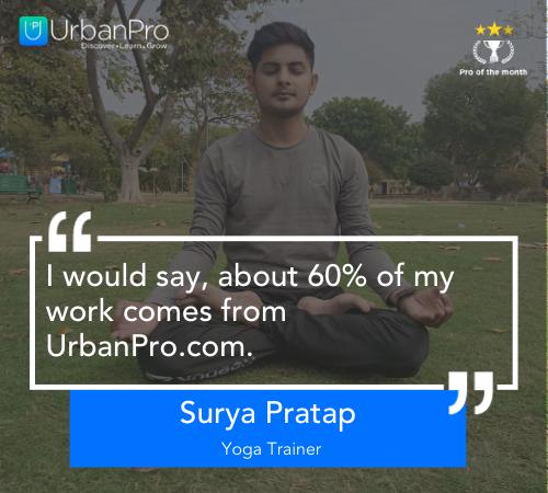 Surya Pratap 500