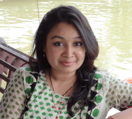 Swati Goel Pro of the month- oct 3 week 500 450