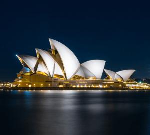 The Sydney Opera House|urbanpro