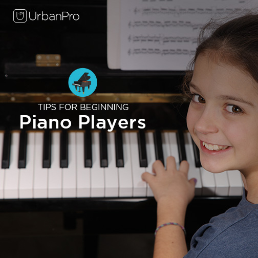 Tips for Beginning Piano Players