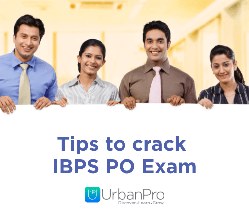 Tips to Crack IBPS PO Exam