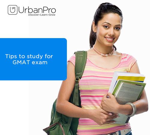Tips to study GMAT exam