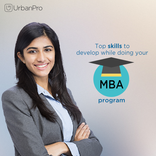 Top Skills for MBA