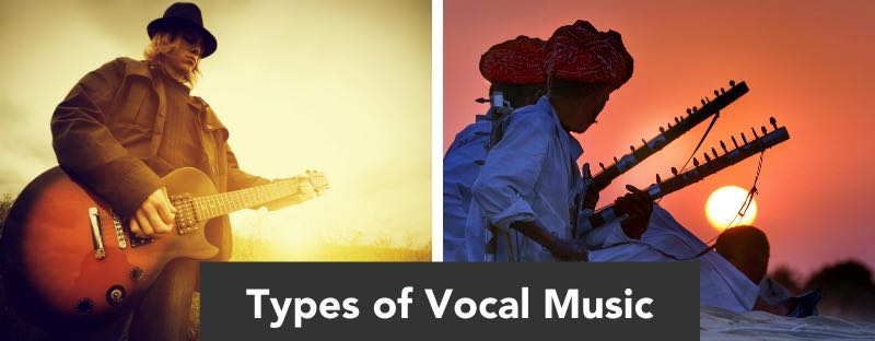Types-of-Vocal-Music