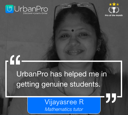 Vijayasree R_jan 3 week quote