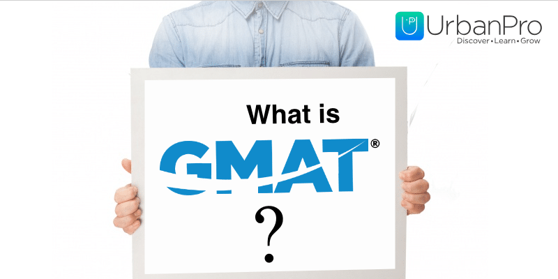What is GMAT 1