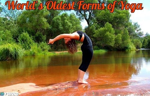 oldest forms of yoga