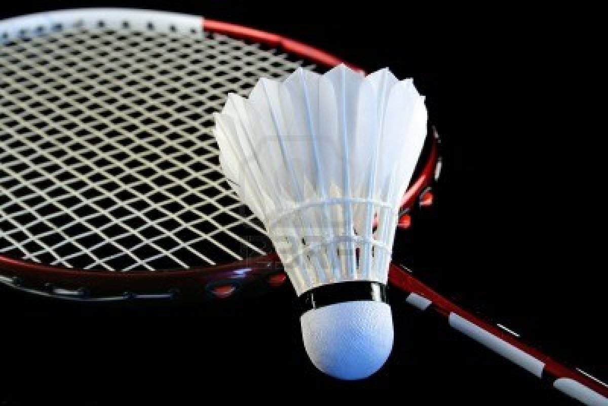 health benefits of playing badminton badminton