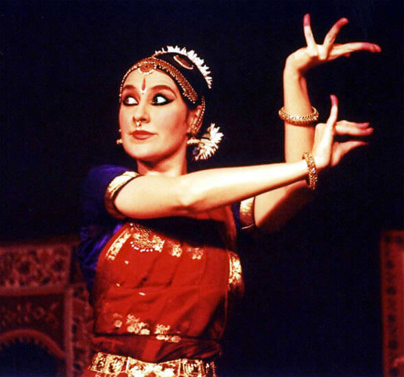 Bharatanatyam dance classes