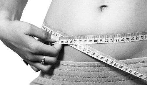 count your calories for weight gain
