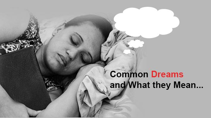 Want to Know the Meaning of your Dreams? Common Dreams ... - photo#38