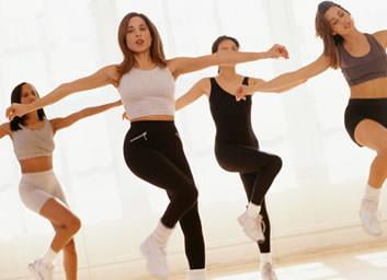 fitness level (1)