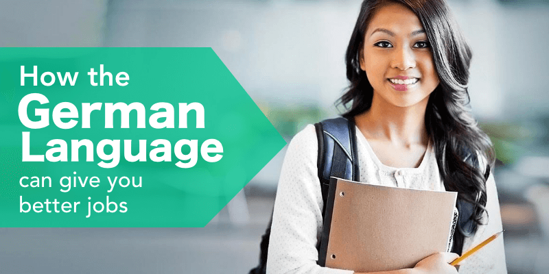how German language can give you better jobs (1)