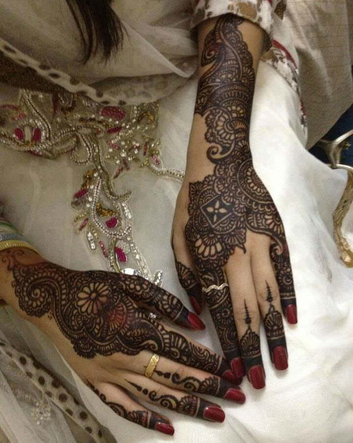 Career As A Mehndi Artist