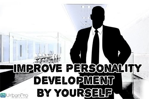 how to learn personality development