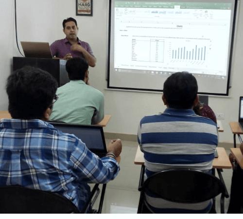 Anil Dhawan- Visual Basic trainer
