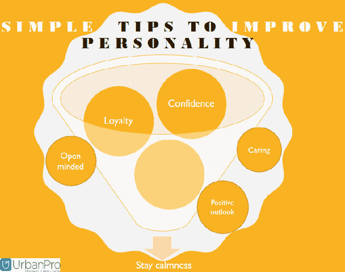 Simple Tips to Improve Good Personality