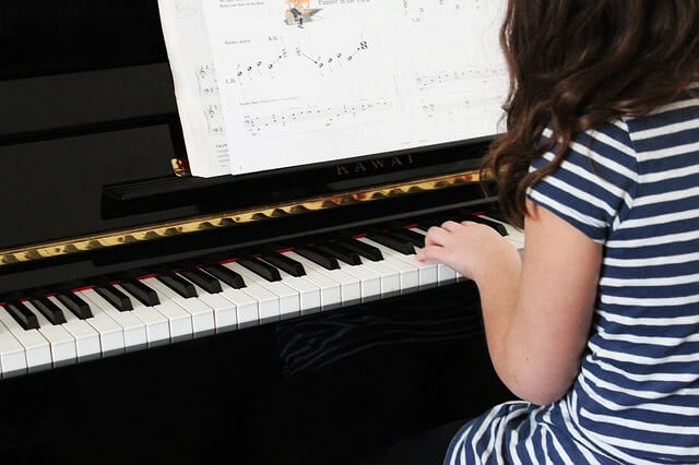 Common mistakes to avoid for Piano beginners
