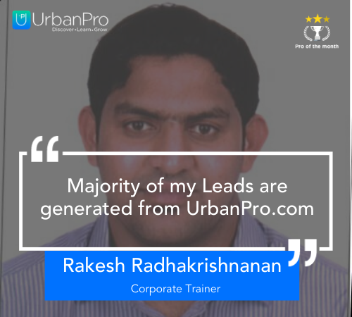 rakesh quote