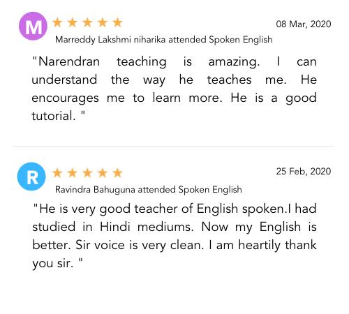 speak reviews 2
