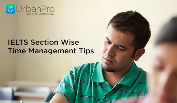 IELTS Time Management Tips